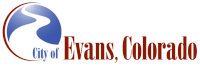 City of Evans Logo