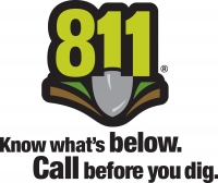 Dial 811